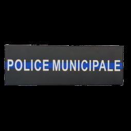 Rückenband POLICE...