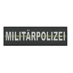 "Badge MILITARPOLIZEI ""Thin..."