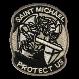 Abzeichen St-Michael...