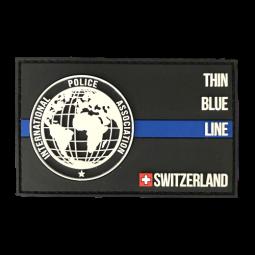 Abzeichen IPA - Thin Blue...
