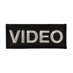 Badge VIDEO