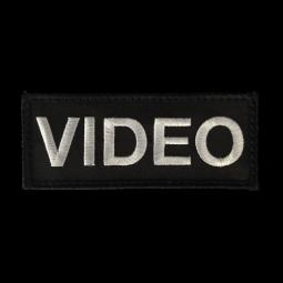Badge VIDEO