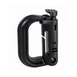 Boucle D-ring MOLLE Grimloc
