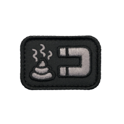 Badge SHIT MAGNET