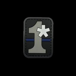 Badge 1*