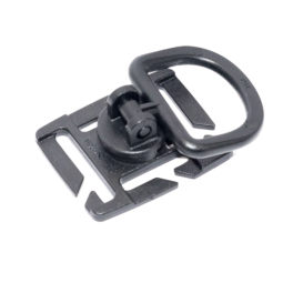 Tactical D-ring