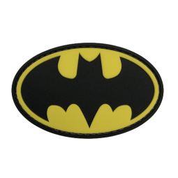 Badge Batman