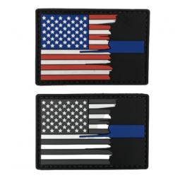 Badge TBL-USA