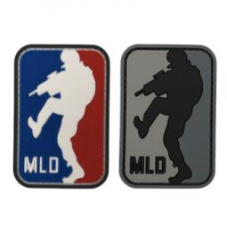 Badge MLD