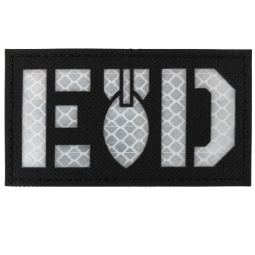 Badge EOD IR