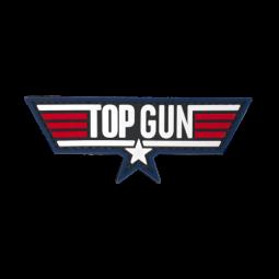 Abzeichen TOP GUN