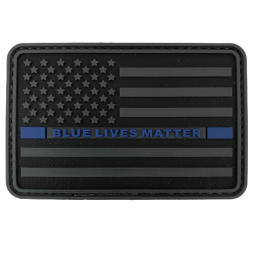Abzeichen TBL-USA Blue...