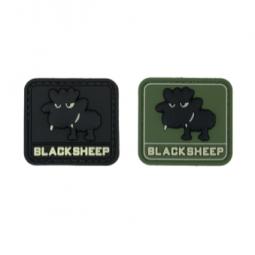 Abzeichen BLACK SHEEP -...