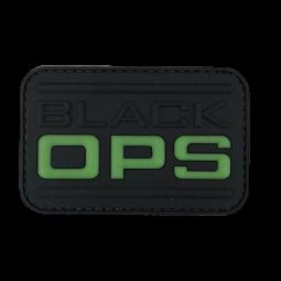 Abzeichen BLACK OPS