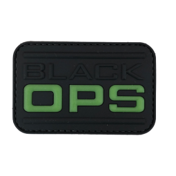 Badge BLACK OPS