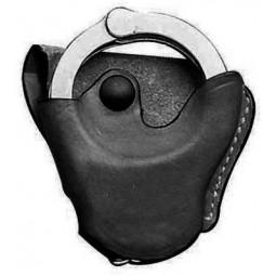 Handschellenholster aus Leder
