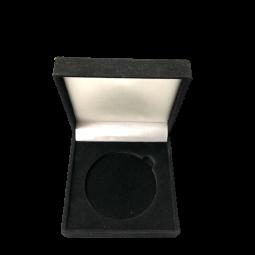 Samtbox - Coin 7 cm