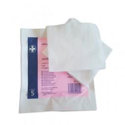 Compresses stériles - 5 pces