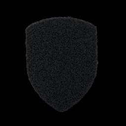 Support velcro Armée
