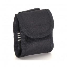 Porte gants combiné avec...