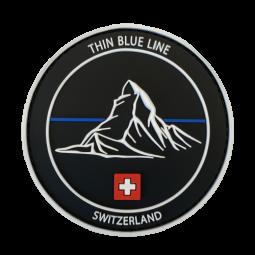 "Abzeichen Matterhorn ""Thin..."