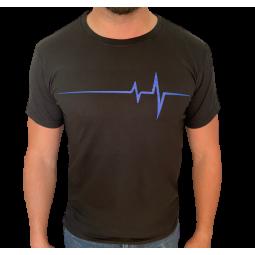 T-shirt Homme ♂ TBLS LIFE