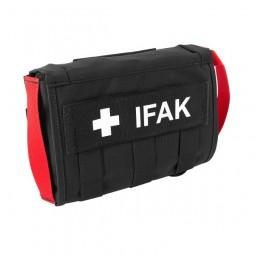 Poche IFAK pour appui-tête