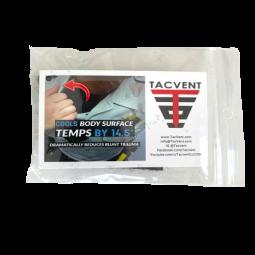 Klettverschluss TacVent