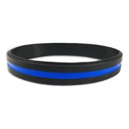 "Bracelet Silicone ""Thin..."