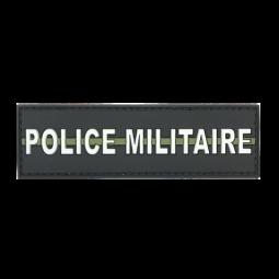 Abzeichen POLICE MILITAIRE...