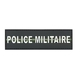 Badge POLICE MILITAIRE...