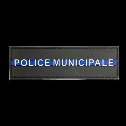 Abzeichen POLICE MUNICIPALE...