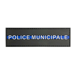 Badge POLICE MUNICIPALE...