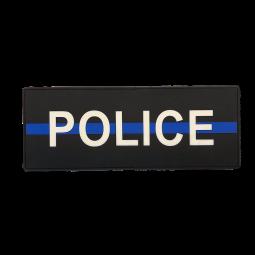 "Rückenband POLICE ""Thin..."