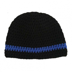"Bonnet ""Thin Blue Line"""