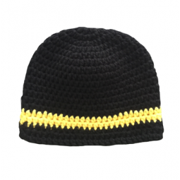 "Bonnet ""Thin Yellow Line"""