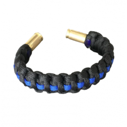 "Bracelet Cobra 9mm ""Thin..."