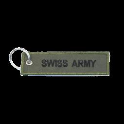 Porte-clés SWISS ARMY
