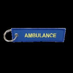 Schlüsselanhänger AMBULANCE