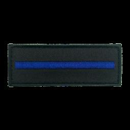 """Badge original brodé """"Thin..."""
