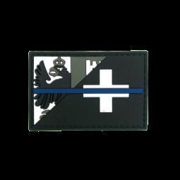 Abzeichen TBLS-GE Rechteck
