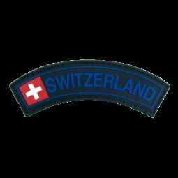 Abzeichen SWITZERLAND -...