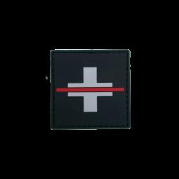 "Badge original ""Thin Red..."