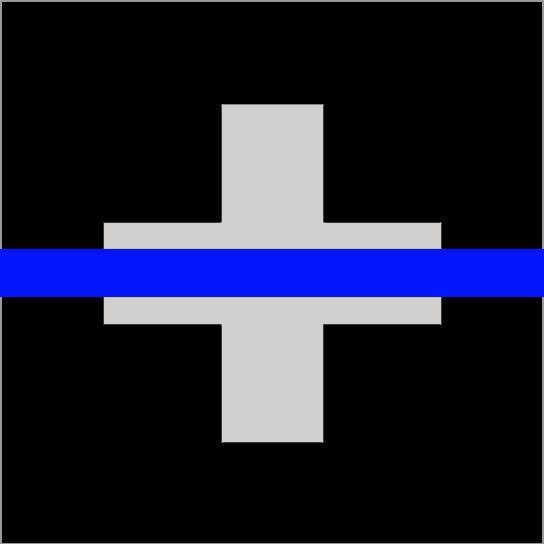 Thin Blue Line Switzerland