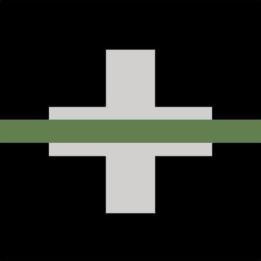 Thin Green Line Switzerland