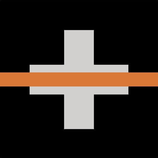 Thin Orange Line Switzerland